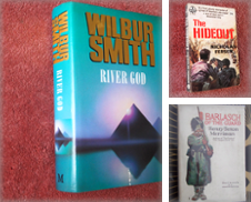 Adventure Curated by Ron Weld Books