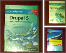 CD s, DVD s, Kassetten Sammlung erstellt von Der-Philo-soph
