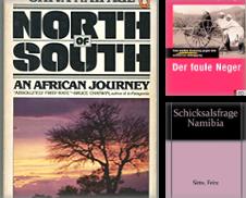 Dubletten Sammlung erstellt von Basler Afrika Bibliographien