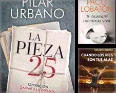 Actualidad Curated by Librerías Picasso