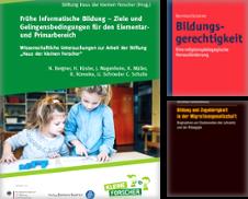 Bildung erstellt von Bunt Buchhandlung GmbH