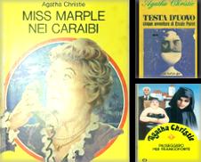 Agatha Christie Curated by Librodifaccia