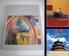 Asia & Oceania Curated by Borogove Books