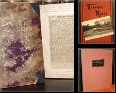 Dokumente Sammlung erstellt von Simon Hausstetter