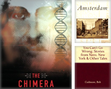 Amsterdam Curated by Daniel T. Weaver dba The Book Hound