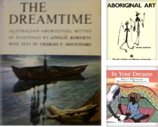 Aboriginal, Indigenous Peoples Curated by Rite Price Books & Bits