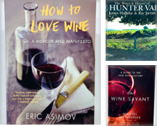 Beverages (Wine & Spirits) Curated by lizzyoung bookseller