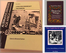 Feminine Interest Curated by Goldcrestbooks