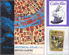 Adventure, Exploration Curated by Bingo Books 2