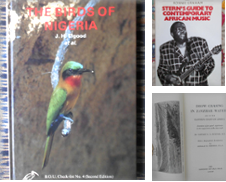Africa Curated by Springwell Books