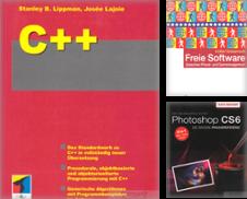 EDV, Neue Medien und Internet Sammlung erstellt von Leipziger Antiquariat e.K.