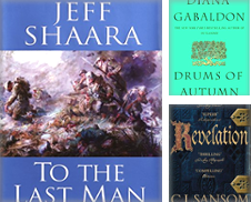 Historical Fiction Curated by Ziebarth Books