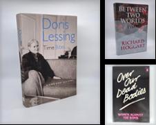 Essays Curated by Quair Books PBFA