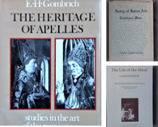 Arts & Music Curated by Douglas Books
