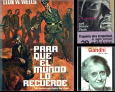 Biografías y Memorias de Libreria da Vinci