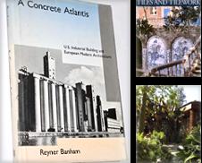 Architecture Sammlung erstellt von The Second Reader Bookshop
