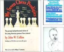 Chess Sammlung erstellt von Antiquariaat Looijestijn