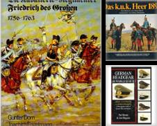 Abzeichen Sammlung erstellt von O+M GmbH Militär- Antiquariat