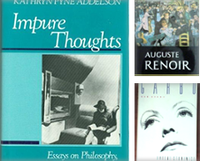 Fine Arts Curated by P.F. Mullins Books