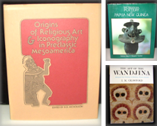 Anthropology, Archaeology Curated by Planet Books