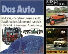 Auto und Motorrad Sammlung erstellt von Flügel & Sohn GmbH