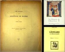 Arts du livre Proposé par Traits et Caractères
