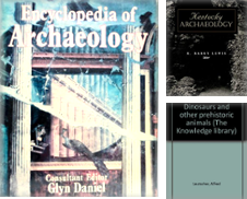 Archaeology Curated by a2zbooks
