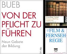 Bildung Sammlung erstellt von Versandantiquariat Ursula Ingenhoff
