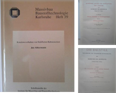 Architektur Proposé par Herr Klaus  Boettcher