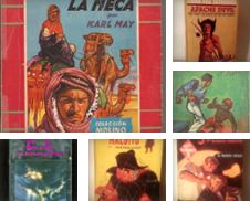 Novela De Aventuras Curated by 4 sellers