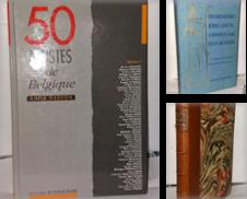 Divers de Librairie Albert-Etienne