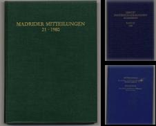 Archäologie Sammlung erstellt von Rainer Kurz - Antiquariat in Oberaudorf