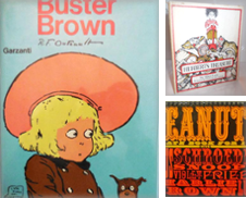 Children's Books Curated by Derringer Books, Member ABAA