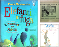 Children's Books Curated by Booklover Oxford