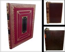 Colour Plate de Temple Rare Books