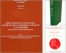 Ancient Roman Curated by Kolbe and Fanning Numismatic Booksellers