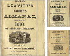 Almanac Curated by Reflection Publications