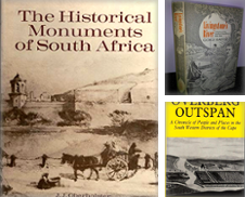 Africa Curated by Gilboe Books