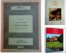 Auction Catalogue Curated by Tony Hutchinson
