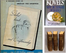 American History Curated by Colline Bunker Books