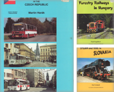 NEW-Europe Curated by Train World Pty Ltd