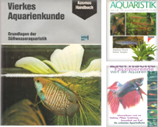 Aquarium Sammlung erstellt von Ant. Abrechnungs- und Forstservice ISHGW