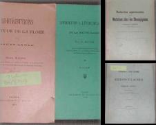 Botanique Proposé par alphabets