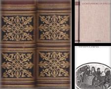 Belletristik (Literatur des 18. Jahrhunderts) Sammlung erstellt von Altstadt Antiquariat Goslar