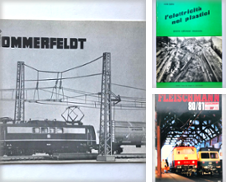 Fermodellismo Curated by Trans Europ Express