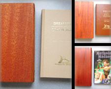 Dark Harvest Lettered Wooden Box Editions Sammlung erstellt von Fine Edition Books