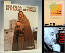 Film Sammlung erstellt von BrückenBuchhandlung und Antiquariat