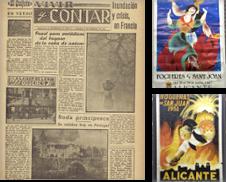 Alicante Curated by Libreria Raices