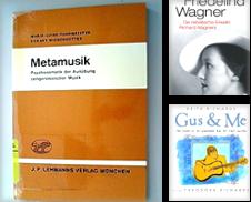 Musik Di Buchhandlung ERLKÖNIG