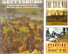 Civil War History Curated by High-Lonesome Books